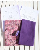 Nos Kits de couture • Kicourond • Patron grande taille