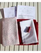 Nos Kits de couture • Haut • Kicourond • Patron grande taille